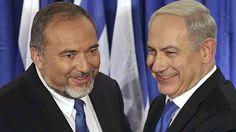 Liberman acepta la cartera de ministro de Defensa en lugar de Yaalon