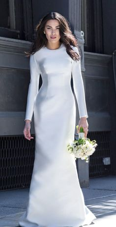 Lakum Spring 2017 | https://www.theknot.com/content/lakum-wedding-dresses-bridal-fashion-week-spring-2017