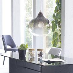 Image Hanglamp in glas, Effée La Redoute Interieurs