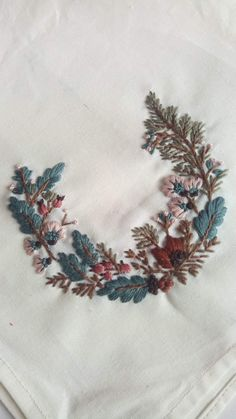 Napkins, Embroidery, Tableware, Kitchen, Needlepoint, Dinnerware, Cooking, Towels, Dinner Napkins