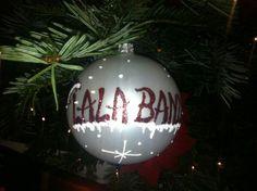 Christmas Bulbs, Band, Holiday Decor, Sash, Christmas Light Bulbs, Bands