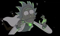 Rick and Morty Season 2 Episode 1 Rick Fixing Time Rick And Morty Poster, Rick And Morty Season, Season 2 Episode 1, Justin Roiland, Rick Y, Bojack Horseman, Get Schwifty, Danny Phantom, Artwork Pictures