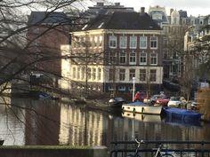 Fotografía exteriores, Amsterdam, www.pluiedeideas.com.mx