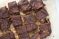 Life-changing sweet potato brownies, because healthy and delicious brownies are possible, no matter your dietary preferences.