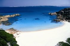 Isola di Budelli, Sardegna