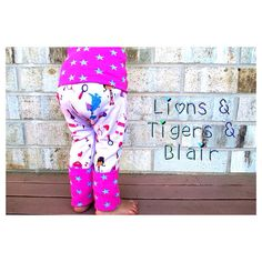 Handmade Doctor and Stars Fart Sacks - Size 3M to 3T -Toddler Legging/Baby Legging/Grow With Me Pants/Cloth Diaper Pants/Toddler Pants on Etsy, $30.00  #maxaloones #fartsacks #clothdiaperpants