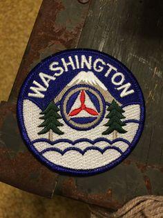 USAF Air Force Auxiliary CAP Washington Wing by jenniferjasonwood
