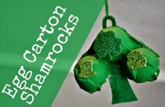 Mums make lists ...: St Patrick's Day Crafts for Kids