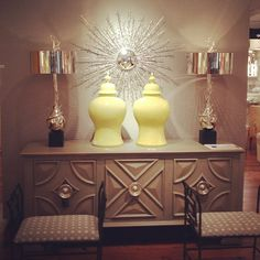 Chic decor | noblehousedesigns, Instagram