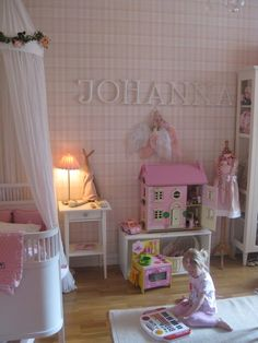 Le Toy Van doll's house - Bay Tree House - H107 www.letoyvan.com