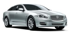 Jaguar XJ Luxury SWB Car