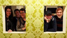 'Netzwerk - 'Treffen im Bonner Gesindehaus Marketing, Frame, Home Decor, Reunions, Picture Frame, Decoration Home, Room Decor, Frames, Home Interior Design