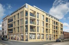 Property for sale in Islington, Hoxton, London