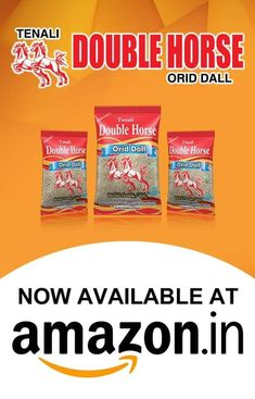 We Maharani/Mahendra Dal Mills with our Brand Name Tenali Double Horse are committed to provide the highest quality products and service to our customers to satisfy their needs and expectations of quality, reliability, and timely delivery. Grain Foods, Brand Names, Delivery, Horses, Food Items, Tasty, Cook, Products