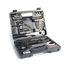 XLC 33-Piece Tool Kit Bk Box >>> You can get additional details at the image link.