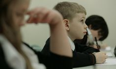 """'Going to a secondary modern school full of people who were """"failures"""" was not a positive experience. Defining a thousand plus kids in this way and putting them in a school together is a recipe for failure.' 