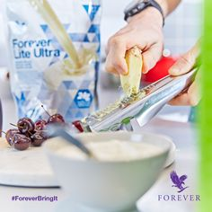 New year, new you, new outlook. It's time to get moving. #ForeverBringIt http://link.flp.social/Hb9Uag