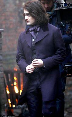A new adaptation of Mary Shelley's Frankenstein starring Daniel Radcliffe as Igor and James McAvoy as Victor Von Frankenstein.