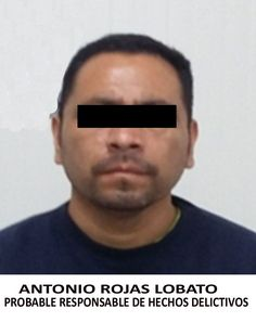 CUMPLE LA PGJ CAPITALINA MANDATO JUDICIAL CONTRA IMPLICADO EN UN HOMICIDIO OCURRIDO EN 2002