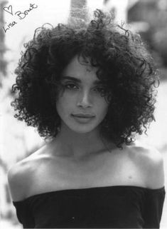 young Lisa Bonet - Google Search