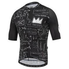 ATQ x Basquiat Beat Bop Jersey main Cycling Outfit 6c029ca72