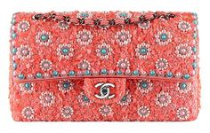 Check Out the Incredible Details on These Beaded Chanel Bags - PurseBlog