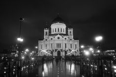 Christ The Savior Cathedral by Moni Mode on 500px