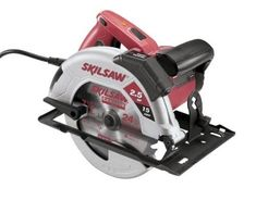 Corded Laser Circular Saw Blade Wood Cutting Accurate Lightweight Compact Bevel #Skil