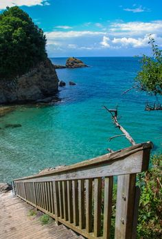 Une plage de l'île de Groix pour des vacances reposantes #vacances #holiday #relax #plage #beach #groix