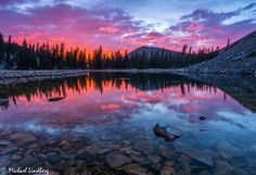 Great Basin by Michael Lindberg on 500px