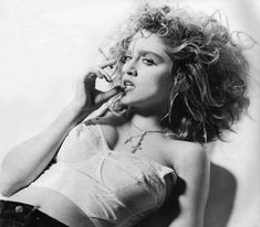 madonna Rare Photographs From the Like A Virgin Cover Session Taken by Steven Meisel in 1984 ~ vintage everyday Madonna Albums, Madonna Music, Madonna Photos, Lady Madonna, 1980s Madonna, Steven Meisel, Veronica, Martin Solveig, Madonna Like A Virgin