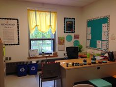 Creative Elementary School Counselor: My Office for the 2014 - 2015 School Year!