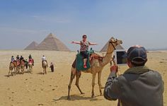 If you wish to have the best of both worlds, Egypt and Jordan is one of the best combinations that you can use. Enjoy #EgyptDayTours. http://www.egyptonlinetours.com/Egypt-Sightseeing-Tours/index.php
