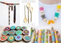 5 Things you can make with Wood!