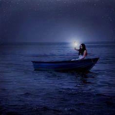 Light my way, Lara Zankoul