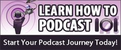 Free Tutorial on How To Podcast by the Podcast Answer Man himself, Cliff Ravenscraft!