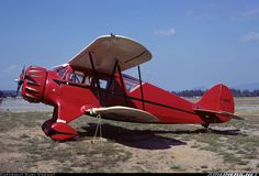 Waco UIC aircraft picture