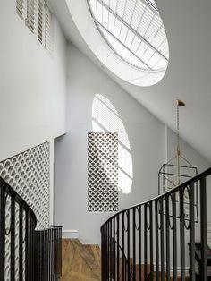 Luigi Rosselli Architects | Twin Peaks | © Justin Alexander