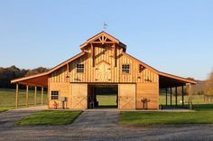 Alpine Monitor Barn. over 2,000 sq. ft. for under $50,000