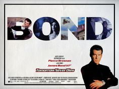 Tomorrow Never Dies quad | Flickr - Photo Sharing!
