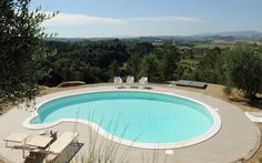 View of the Day!  #VillaSaletta #Tuscany @VillaToscanait http://luxurylet.com/tuscany-villa-saletta #LuxuryTravel #Italy #Pisa #Villa #Italian #Countryside #OliveGroves #Olives #Olive #Groves #Gardens #SwimmingPool #Swimming #Pool #Luxury #Accommodation #LuxuryAccommodation