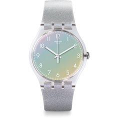 Swatch Spok horloge