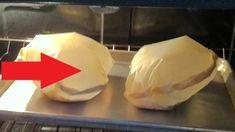 Papier na pečenie nepoužívajte len na vystielanie plechu, toto je fantastické: Aj ten najlacnejší dokáže túto geniálnu vec – pred sviatkami využije každý! Dairy, Cheese, Ale, Ales