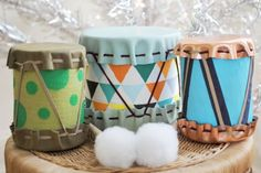 toy drums @Jamie Dorobek {C.R.A.F.T.} #kids #fun #music