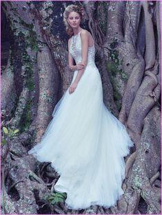 e440df6cdd0 The Most Beautiful Casual Beach Wedding Dresses  wedding  dresses   weddingideas  bridesmaid Vestidos