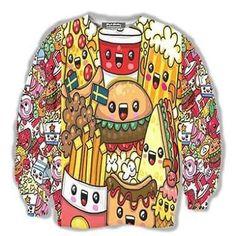 #FoodCartoon Sweater  . .   La única celebración que se hace dos veces al año:   . .  Feliz día internacional del Recalentado  . .  Celebremos!!  . . #Enero #recalentado #navidad #añonuevo #2017 #humor