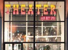 Theater aan het Spui, theatre The Hague