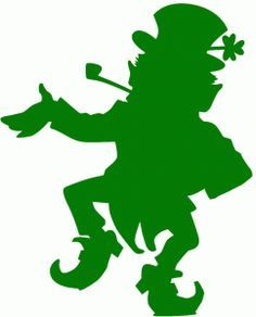 Happy St. Patrick's Day Pack Cuttable Design Cut File. Vector ...