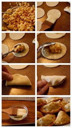 We love apple season! With apples in abundance these tasty turnovers are simple and delicious. Low in sugar they are great after school snacks for kids. 2 Large Gala Apples 1 Teaspoon Ground Cinnamon 4 Tablespoons Lemon Juice 2 Tablespoons Turbinado (Raw) Sugar 1 Package Ready Made Pie Crust Dough …