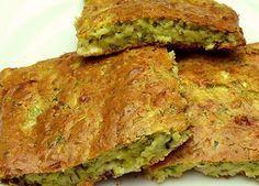 Mücver (μιτσβέρ) στο φούρνο: Μια συνταγή από την Πόλη Μια διαφορετική εκδοχή του κολοκυθοκεφτέ σάς παρουσιάζει σήμερα το pontos-news.gr, το...